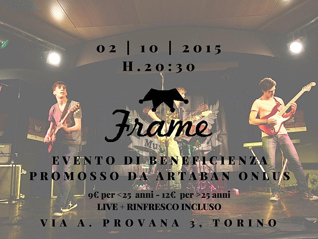 FRAME Foto_invito